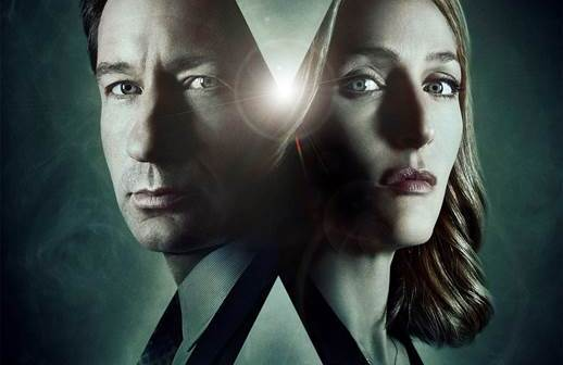 THE X-FILES gets a New Trailer!
