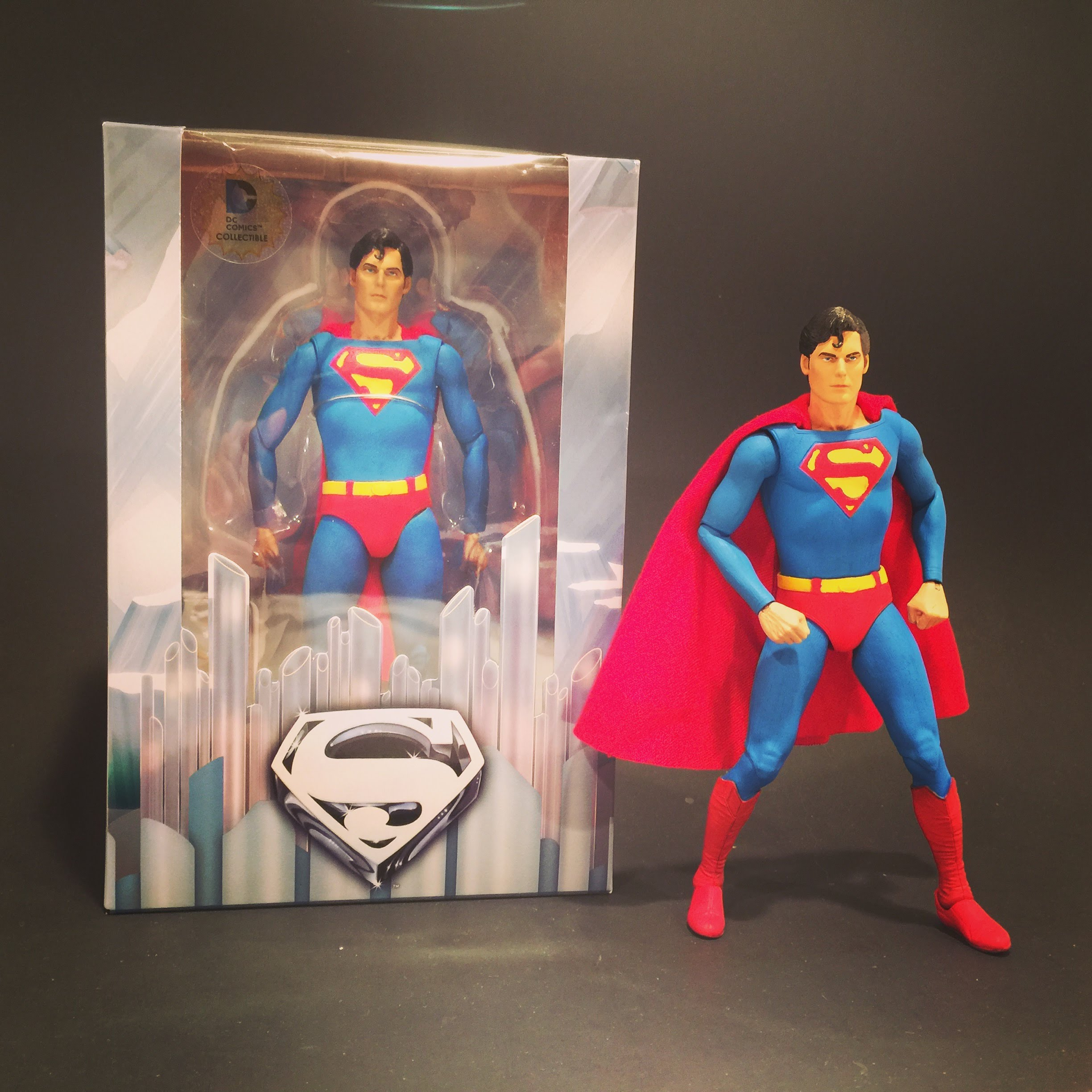 "37 Years of ""Superman The Movie"" - The Merchandise! ~ What ..."