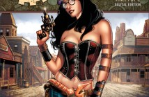 Grimm Fairy Tales Steampunk 1 Review