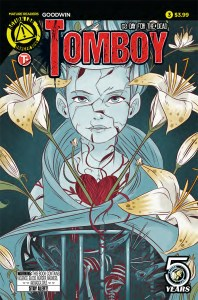 Tomboy 3 - Creepy, Dark, and Entertaining