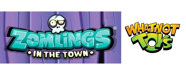 What the Heck are Zomlings?