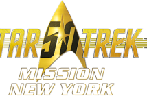 Star Trek: Mission New York is the Star Trek Convention Reborn!