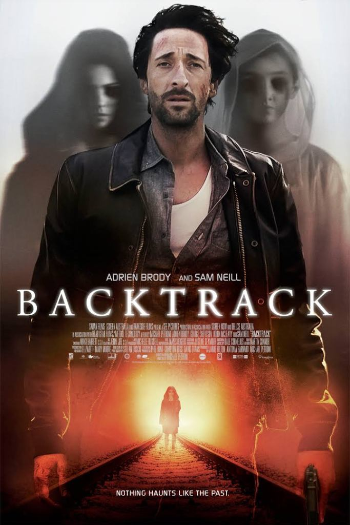 BacktrackPoster