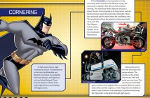Batman Science - The Real World Science Behind Batman's Gear