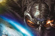 Aliens in the Deep! - Independence Day #1 gives me that sinking feeling...