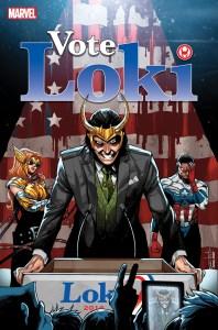 Vote Loki 2016
