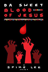da blood of jesus