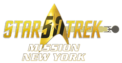 Star Trek: Mission NY logo