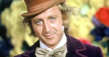 Willie Wonka - Gene Wilder