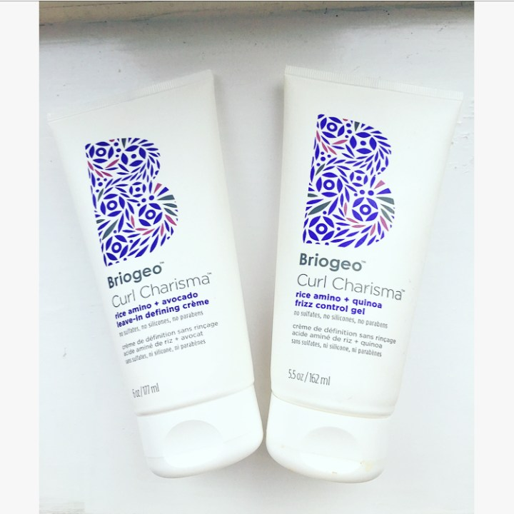 Briogeo Curl Charisma Review What Charlie Loves