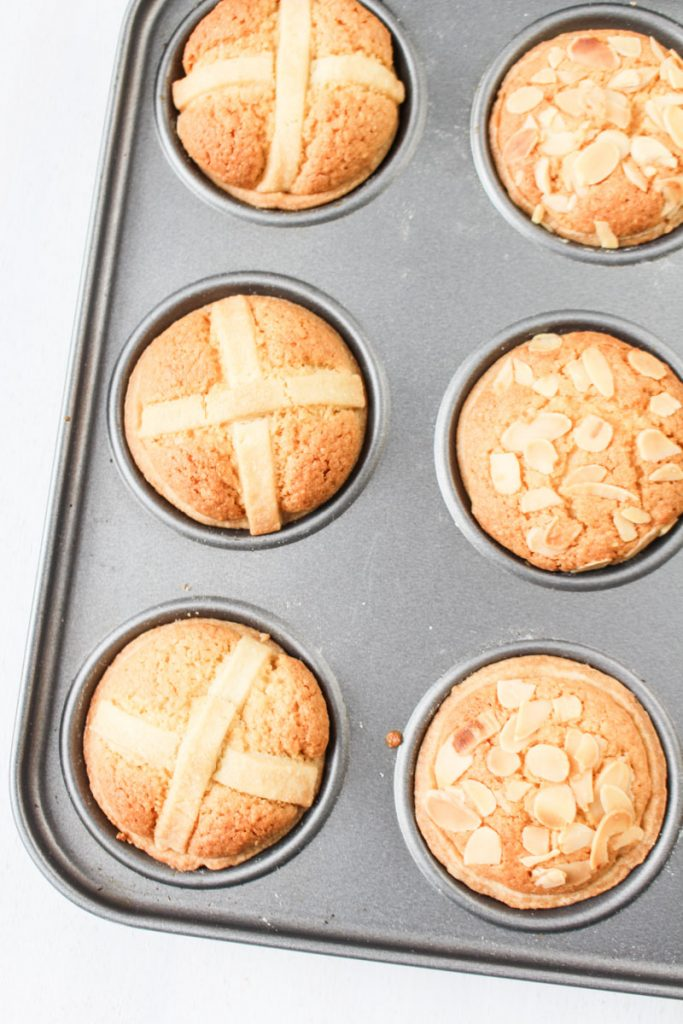 Congress Tarts | What Charlotte Baked