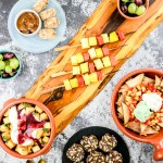 Dessert Tapas (Mediterranean Week #2)
