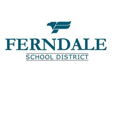 ferndale school district logo