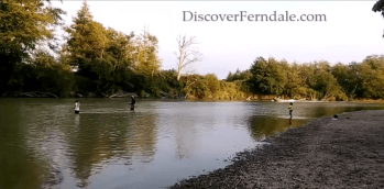 video thumbnail fishers on the river
