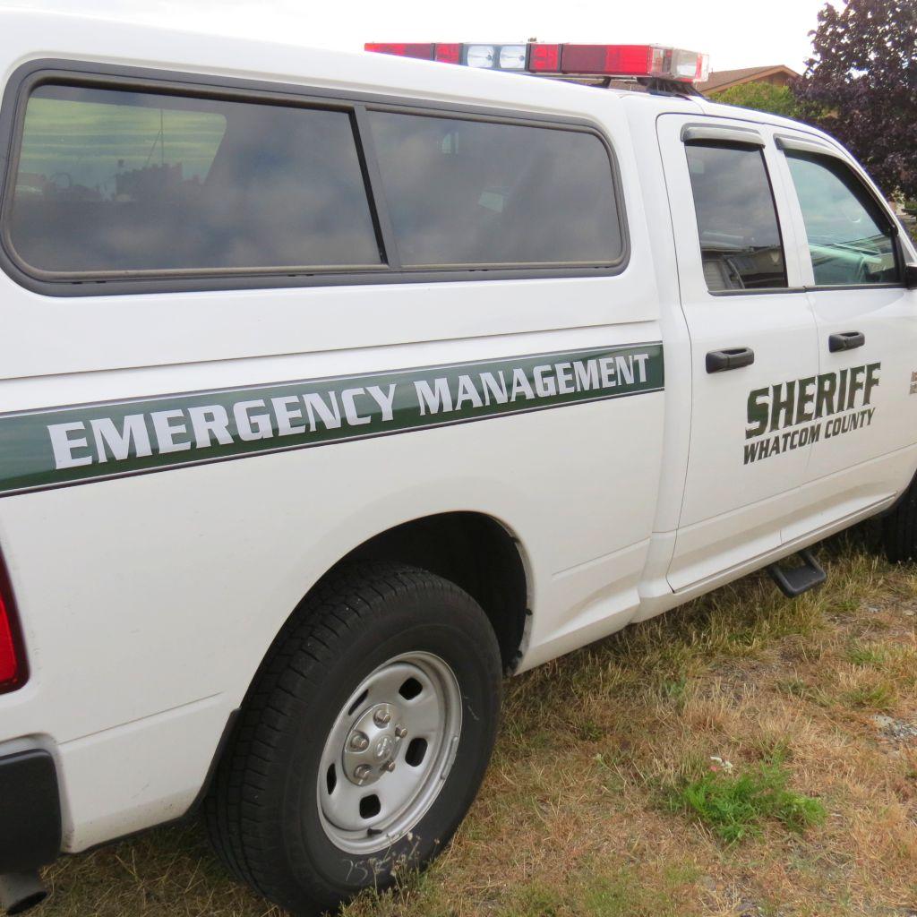 wcso sheriff office emergency management vehicle 2016-08-08