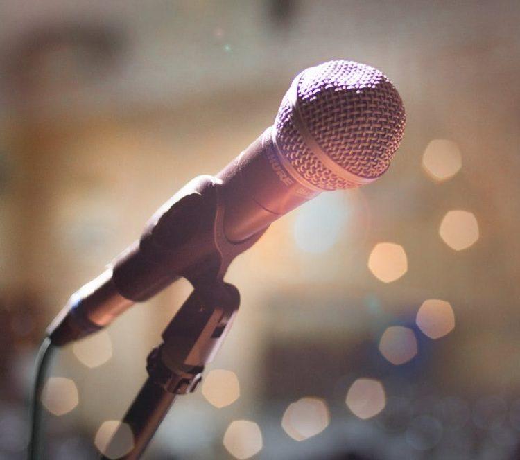 microphone