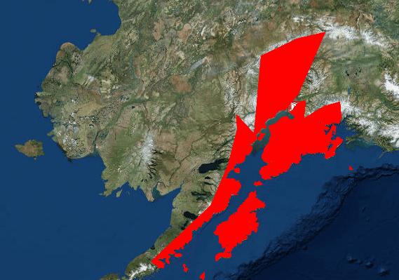 AK tsunami warning area 2018-11-30