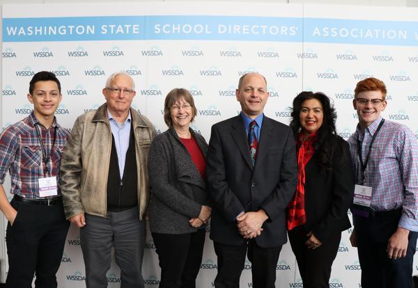 ferndale school board 2018-19