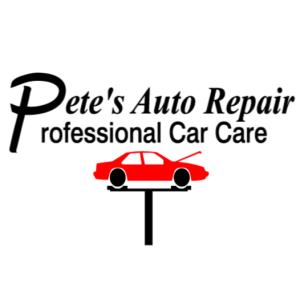 petes auto repair sq 2