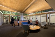 Lewis And Clark Law School - Skl Architects
