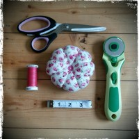 Everything You Need To Know When You're Learning To Sew