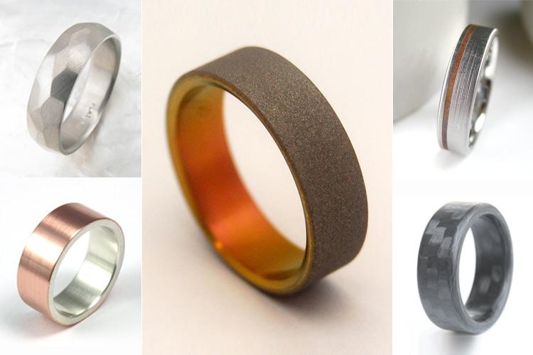 Wedding Rings Materials 024 - Wedding Rings Materials