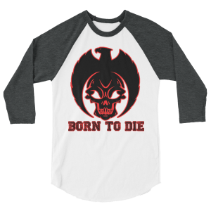 Born To Die Long-Sleeve Shirt