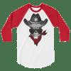 Dallas Cowboy Skull Long-Sleeve Shirt