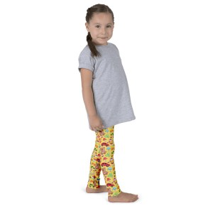 Kid's Toys leggings