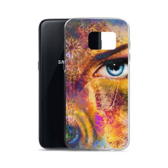 The Eye Samsung Case
