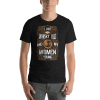 I like my Whisky Old and my Women Young Short Sleeve Unisex T-Shirt