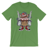Women's Ice Cream Ninja Short Sleeve T-Shirt