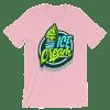 Women's Ice Cream Short Sleeve T-Shirt