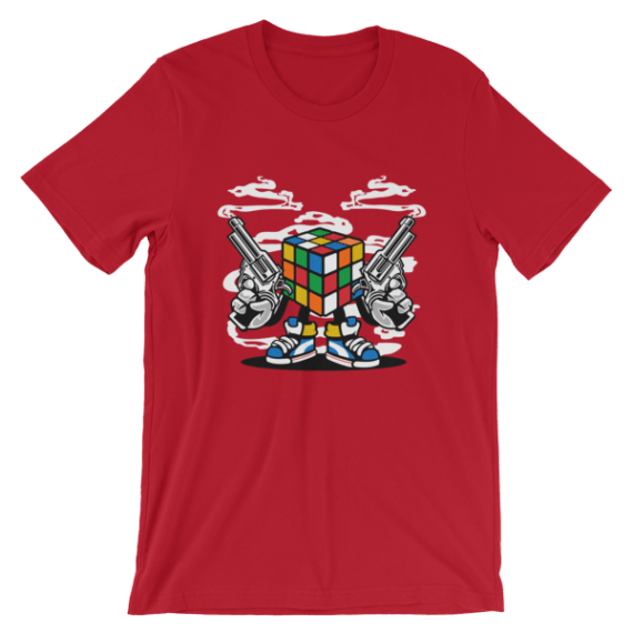Women's Rubix Killer Short-Sleeve T-Shirt