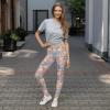 Cute Colorful Cats Leggings - Colorful Leggings Outfit
