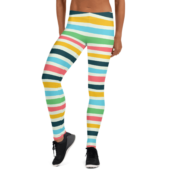 New Truly Stunning Dope Booty Lounge Leggings - Best Gym Workout Leggings Ever!