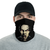 New Walking Dead Zombie Face Mask, Bandanna, Scarf, Neck Gaiter, Headwear, Headband Hair Cover, Mouth Cover, Nose Cover, Scarves