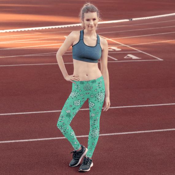 New Women Fashion Workout Leggings Fitness Sport Gym Running Yoga Athletic Pants