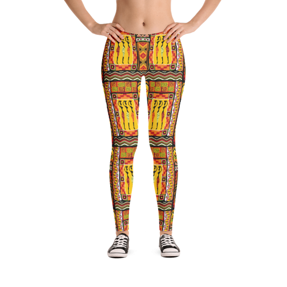 Shake It Off Leggings - Shake Your Pants - Best Running Leggings