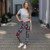 You're So Fine, I Want You Mine Leggings, New Crushing Over You Workout Leggings