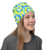 New protective facemask washable and reusable colorful tie dye print face mask, Neck Gaiter