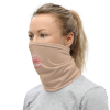 NEW Sexy Realistic Lips Kiss Reusable Face Mask Washable Fashion Funny face mask, Neck Gaiter