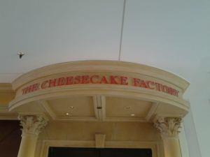 Cheescake