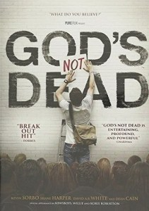 God's Not Dead Review