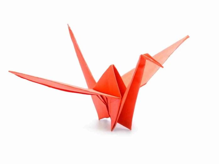 God's Origami