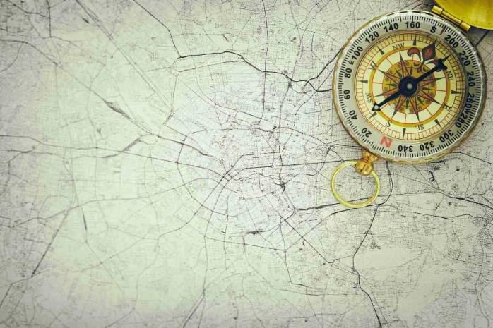 Roadmap for Christians