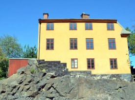 Rock Foundation