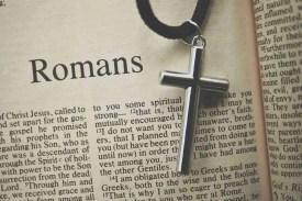Book of Romans