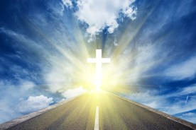 The Road to Serving God