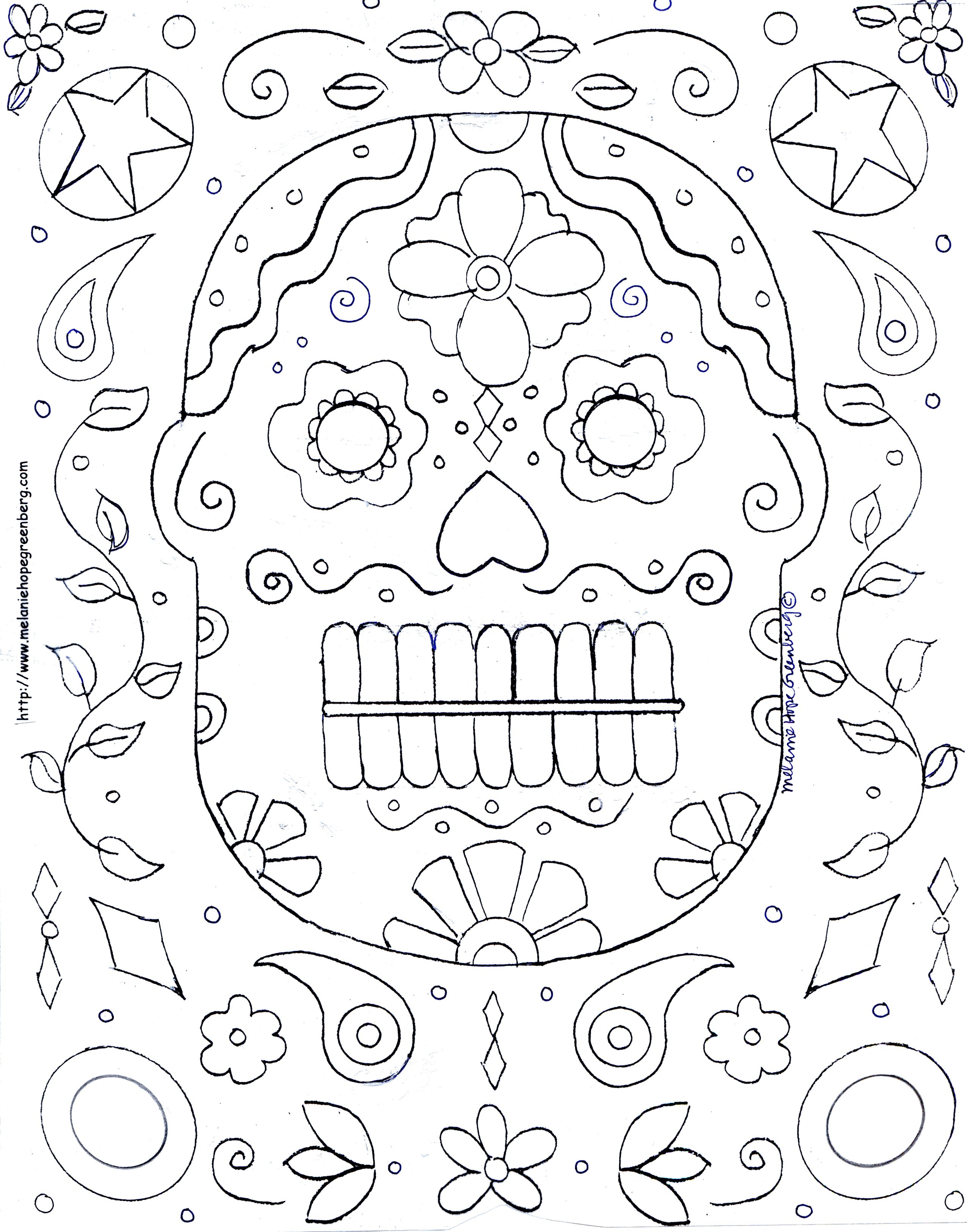 Pin Really Hard Halloween Coloring Pages